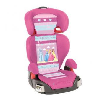 Детское автокресло Graco Junior Maxi Disney