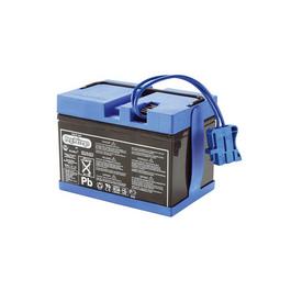 Аккумулятор емкостью 12 вольт (3.3 а/ч)