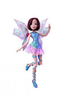 Кукла Winx Мификс, Текна