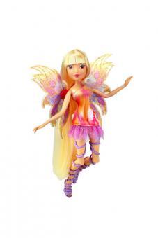 Кукла Winx Мификс, Стелла
