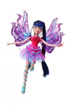 Кукла Winx Мификс, Муза