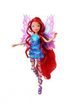 Кукла Winx Мификс, Блум