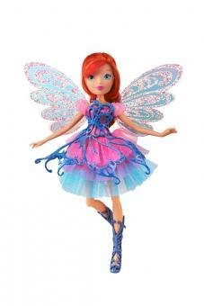 Кукла Winx Баттерфликс, Блум