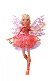 Кукла Winx Баттерфликс, Стелла