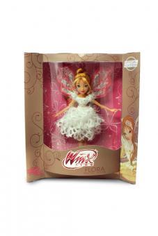 Кукла Winx Club Флора- Limited edition