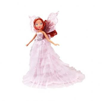 Кукла Winx Club Блум, Limited Edition