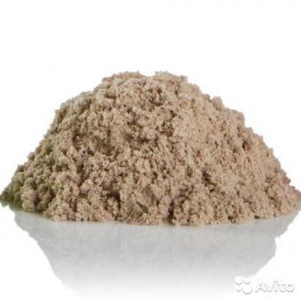 Космический песок, 850 гр классический