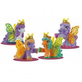 Лошадка коллекционная Filly - Бабочки