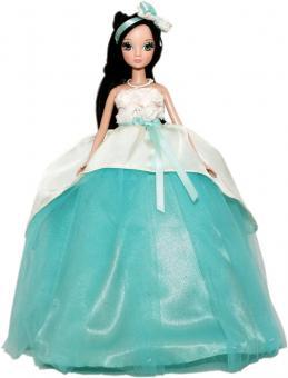 Куколка Sonya Rose, серия Золотая коллекция Лазурная Волна