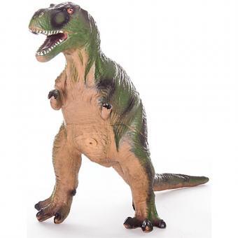 Фигурка динозавра, Дасплетозавр, 34 см
