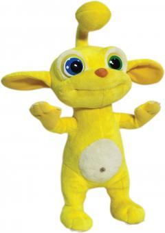Мягкая игрушка Пупер Истинокс 30 см