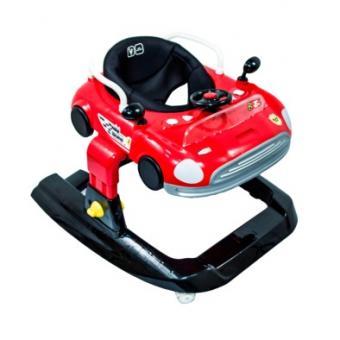 Ходунки Mini Racer 5 в 1 (ABC Design)