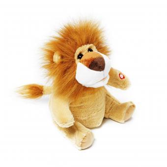 Интерактивная игрушка Лев, который поет,танцует,веселит