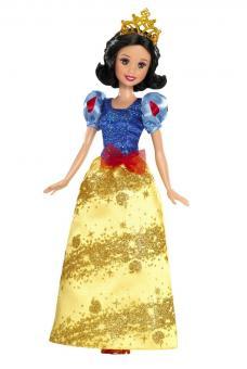 Disney Принцесса в сверкающих нарядах, Белоснежка