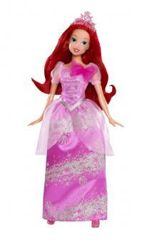 Disney Принцесса в сверкающих нарядах, Ариэль
