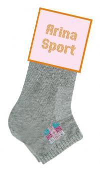 Носки детские спортивные