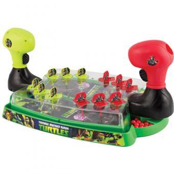 Настольная игра Пинбольная битва Черепашки-Ниндзя