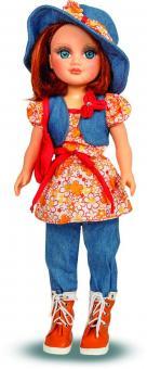 Кукла Анастасия Позитив озвученная, 42 см