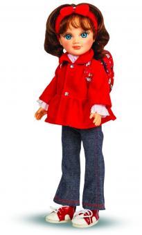 Кукла Анастасия Ретро озвученная, 42 см