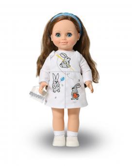 Кукла Анна 23 озвученная, 42 см