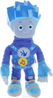 Мягкая игрушка Мульти-Пульти Нолик (м/ф Фиксики), 24см