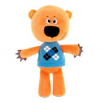 Мягкая игрушка Медвежонок Кешка м/ф МиМиМишки, 20 см озвученный