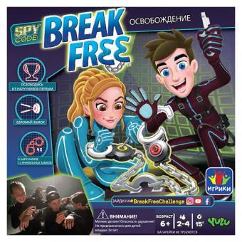 Настольная игра Break Free Освобождение