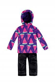 Комплект д/д (куртка+полукомбинезон)