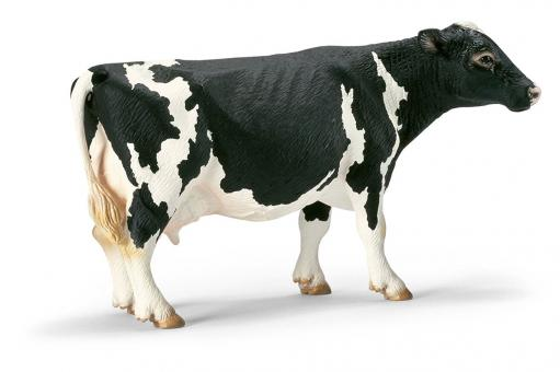 Фигурка Гольштинская корова
