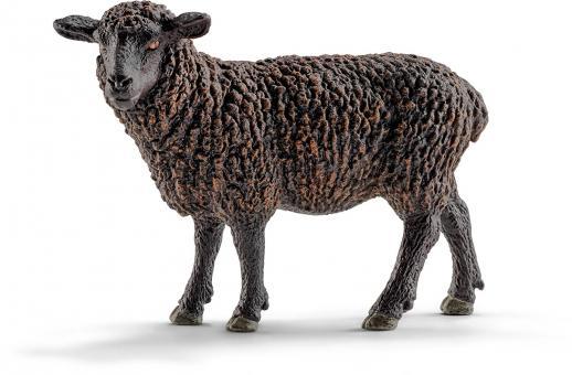 Фигурка Черная овечка