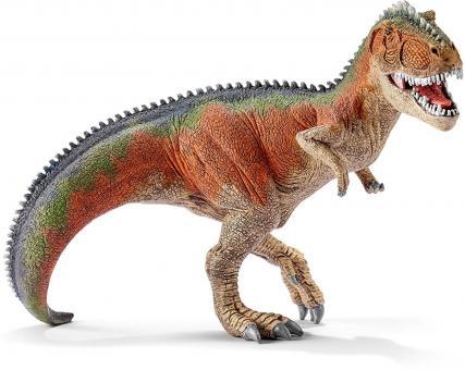 Фигурка Гигантозавр, с двигающейся пастью