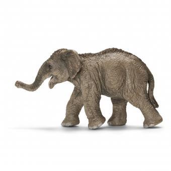 Фигурка Азиатский слон, детеныш