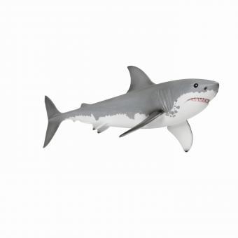 Фигурка Большая белая акула