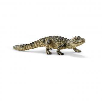 Фигурка Крокодил, детеныш