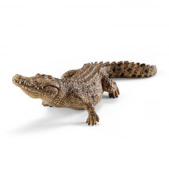 Фигурка Крокодил