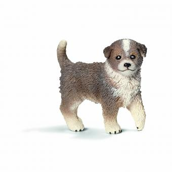 Фигурка Австралийская овчарка, щенок