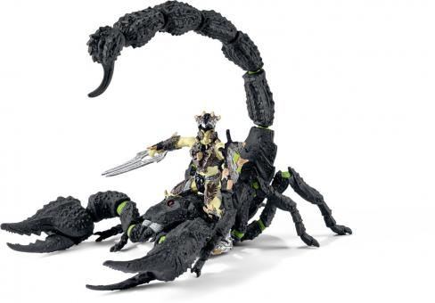 Фигурка Всадник скорпиона