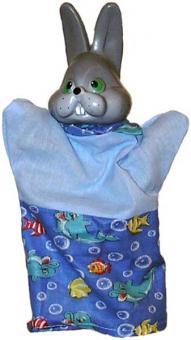 Кукла-перчатка Заяц