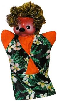Кукла-перчатка Еж