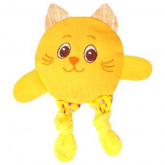 Мякиши Доктор-Мякиш.Крошка Кот