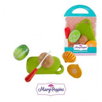 Набор для резки Овощи 3 вида