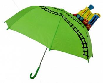 Зонт детский Паровоз 46 см