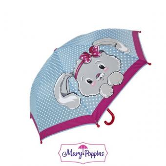 Зонт детский Зайка 41 см