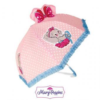 Зонт детский Зайка 46 см