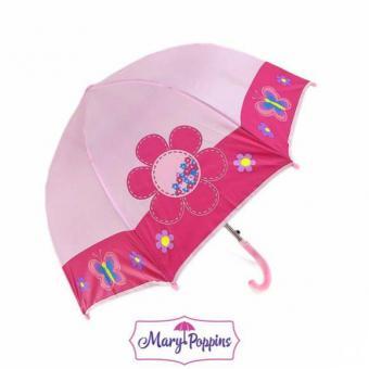 Зонт детский Бабочки 46 см