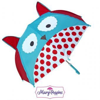 Зонт детский Сова 46 см
