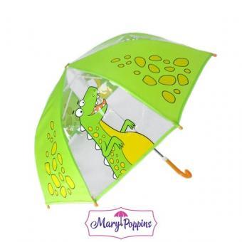 Зонт детский Динозаврик 46 см
