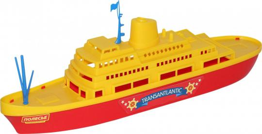 Корабль Трансатлантик