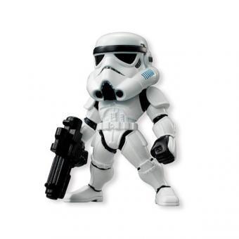 Star Wars Сборная модель ФИГУРКА ШТУРМОВИК 5 см