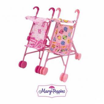 Прогулочная коляска для куклы, малая